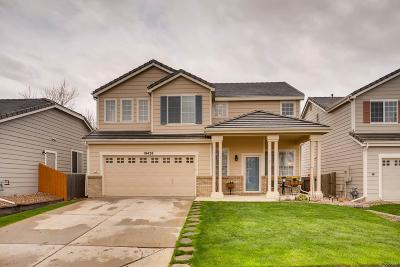 Ironstone, Stroh Ranch Single Family Home Under Contract: 19438 East Arcaro Creek Place