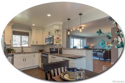 Centennial Single Family Home Under Contract: 3402 East Costilla Avenue