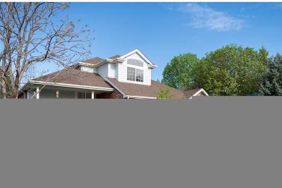 Boulder Single Family Home Active: 4057 Saint Petersburg Street