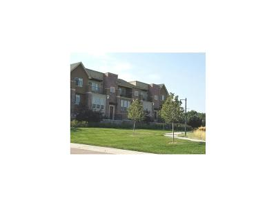 Highlands Ranch Condo/Townhouse Active: 1144 Rockhurst Drive #101