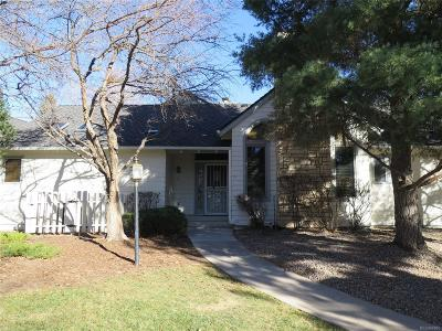 Stoney Brook Condo/Townhouse Active: 8505 East Temple Drive #446