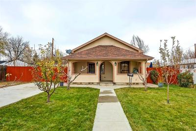 Denver Single Family Home Active: 2545 West Mosier Place