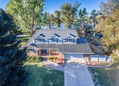 Broomfield Single Family Home Under Contract: 907 East 12th Avenue