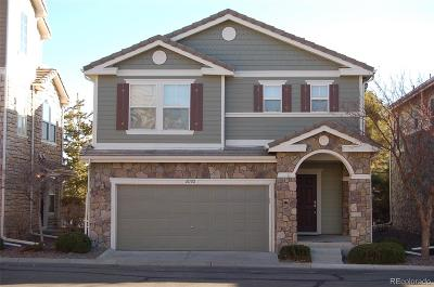Parker CO Single Family Home Active: $379,500