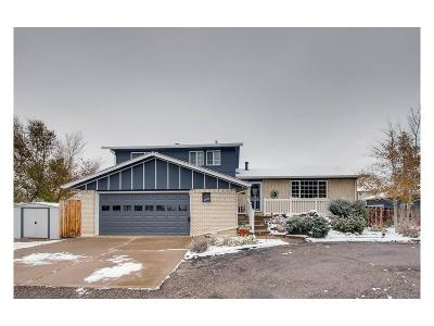 Brighton Single Family Home Active: 9983 East 157th Place