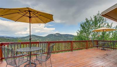 Conifer Single Family Home Under Contract: 25157 Red Cloud Drive