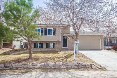 Parker Single Family Home Active: 8416 Curlycup Place
