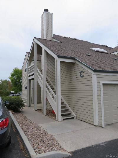 Boulder CO Condo/Townhouse Active: $260,000