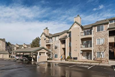 Littleton Condo/Townhouse Active: 7435 South Alkire Street #303