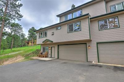 Evergreen Condo/Townhouse Under Contract: 29962 Spruce Road