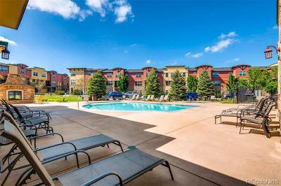 Broomfield Condo/Townhouse Active: 13598 Via Varra #117