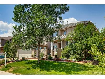 Kentley Hills Single Family Home Active: 10259 Charissglen Circle