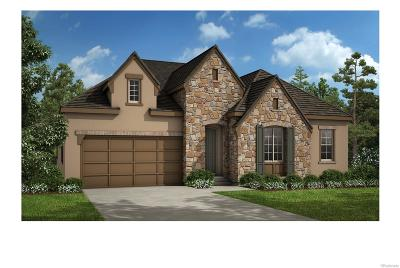 Castle Pines Village, Castle Pines Villages Single Family Home Under Contract: 6880 Northstar Court