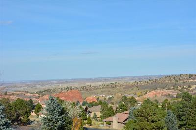 Douglas County Residential Lots & Land Active: 6415 Warriors Run