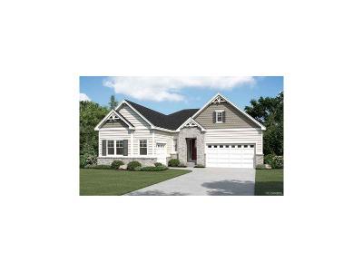 Aurora Single Family Home Active: 24026 East Calhoun Place