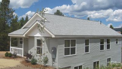 Leadville Single Family Home Under Contract: 128 Brooklyn Circle