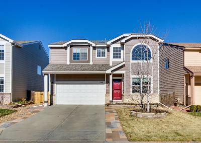Northglenn Single Family Home Under Contract: 3441 East 108th Avenue