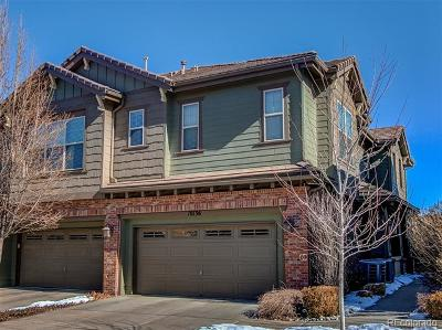 Lone Tree Condo/Townhouse Active: 10136 Bluffmont Lane