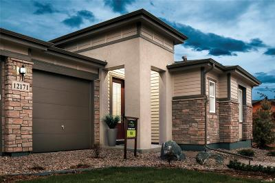 Broomfield Single Family Home Active: 12171 Red Fox Way