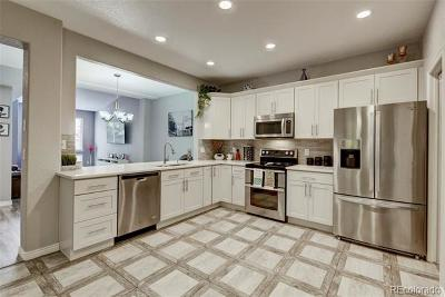 Arapahoe County Condo/Townhouse Active: 13836 East Tufts Place