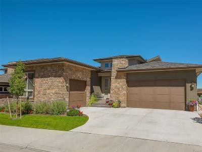 Lone Tree Single Family Home Under Contract: 9343 Winter Sky Court