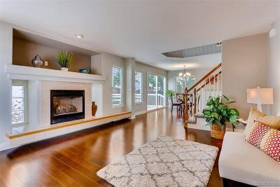 Highlands Ranch Single Family Home Active: 1411 Braewood Avenue