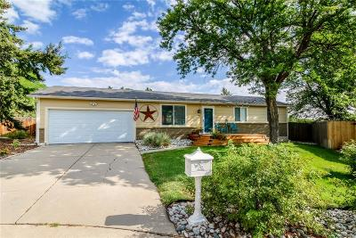 Lakewood Single Family Home Under Contract: 11185 West Wisconsin Avenue