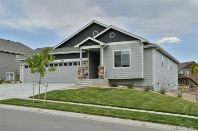 Berthoud Single Family Home Active: 838 Canyonlands Street