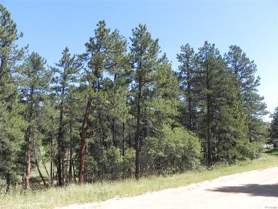 Perry Park Residential Lots & Land Active: 4780 Mohawk Drive