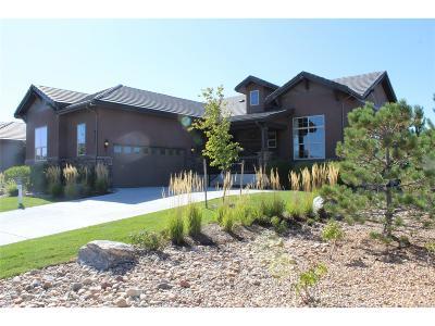 Broomfield Single Family Home Active: 4175 San Luis Way