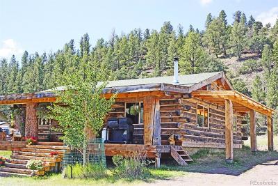 Villa Grove Single Family Home Active: 49680 County Road Ll56