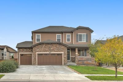 Commerce City Single Family Home Active: 10875 Quintero Street