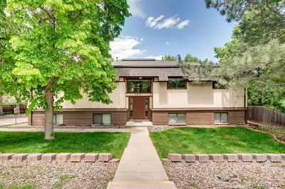 Wheat Ridge Condo/Townhouse Active: 5691 West 35th Avenue #2F