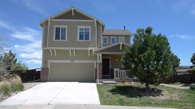 Meadows, The Meadows Single Family Home Under Contract: 2934 Feather Court
