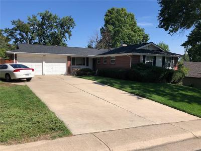 Single Family Home Sold: 7060 Pierson Street