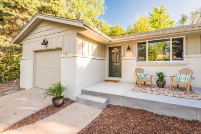 Arvada Single Family Home Under Contract: 11025 West 68th Avenue