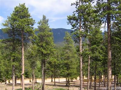 Park County Residential Lots & Land Active: Royal Ridge Road