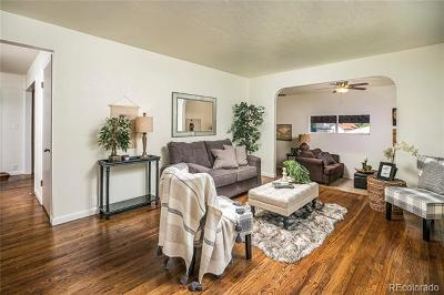 Greeley CO Single Family Home Active: $299,900