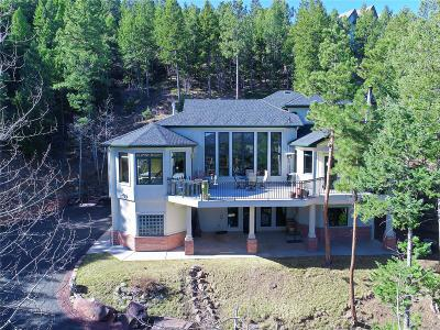 Indian Hills Single Family Home Under Contract: 23728 Inca Road