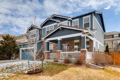Meadows, The Meadows Single Family Home Active: 3510 Sunridge Terrace Drive