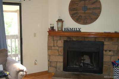 Aurora CO Single Family Home Active: $175,000