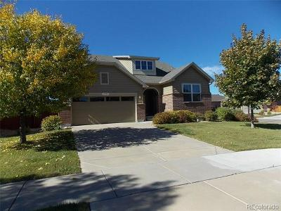 Aurora CO Single Family Home Active: $429,000