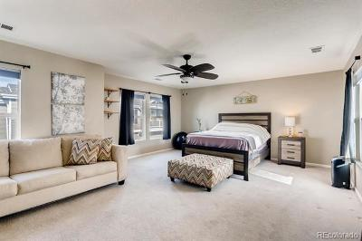 Parker Condo/Townhouse Active: 17122 Waterhouse Circle #F