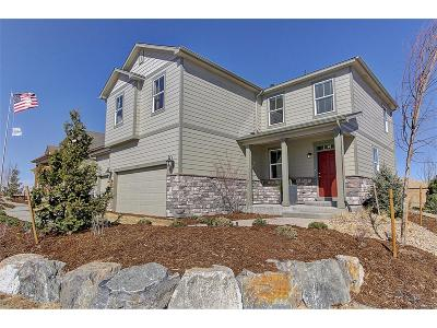 Brighton Single Family Home Active: 804 Mulberry Court