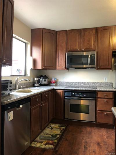 Lafayette Single Family Home Under Contract: 1092 Malory Street #38B