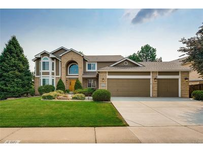 Eastridge Single Family Home Under Contract: 9381 Lark Sparrow Drive