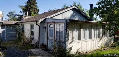 Denver Single Family Home Under Contract: 2685 West Iliff Avenue