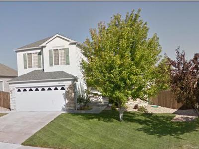 Arapahoe County Single Family Home Active: 22473 East Dorado Drive