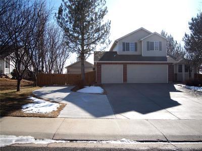 Frederick Single Family Home Active: 4796 Falcon Drive