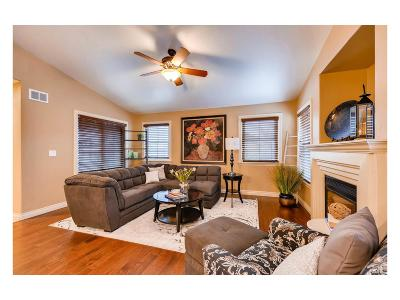 Highlands Ranch Single Family Home Under Contract: 9811 Gatesbury Circle